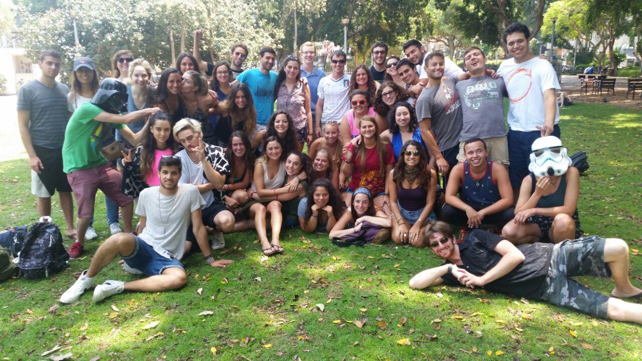 Onward Israel | Israel Experience